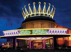 Tagaytay-Casino