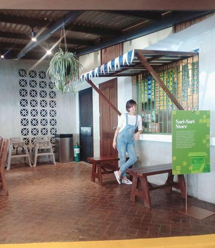 Sari Sari Store Face To Face English School F2f,Victorian Style Interior Design